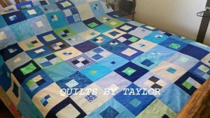 Custom Made Quilts